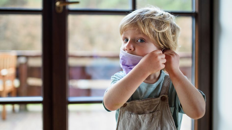 Covid-19 : selon cette étude, un enfant positif sur trois est asymptomatique