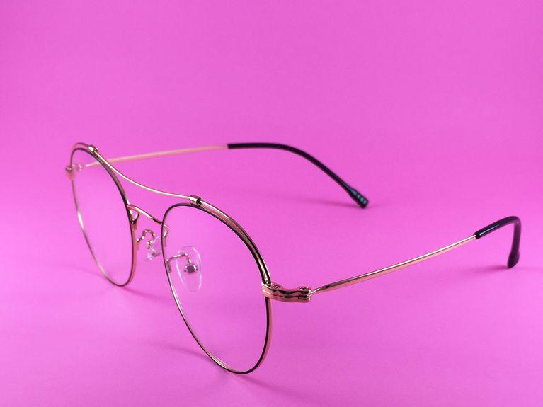 Brillen Trends 2021 Diese Modelle Sind Jetzt Beliebt