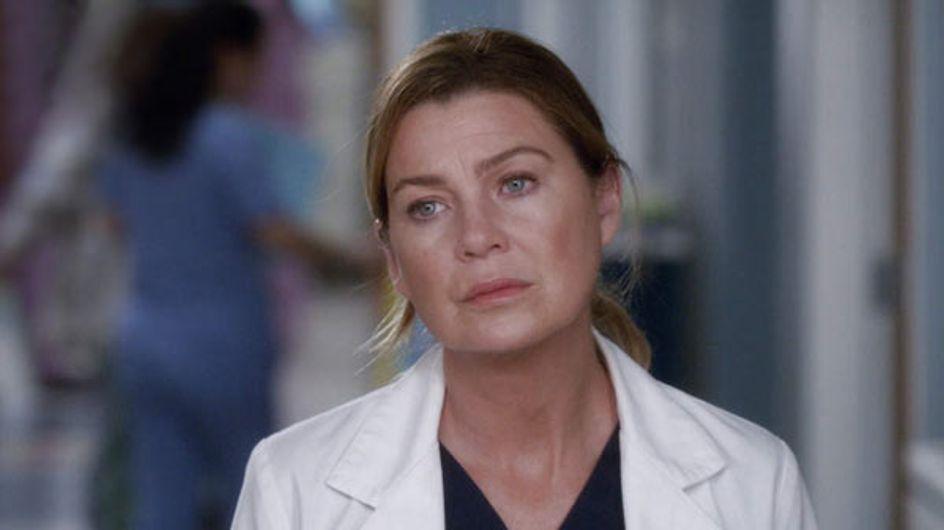 """""""Grey's Anatomy"""" : des théories laissent penser que Meredith pourrait mourir dans la saison 17"""