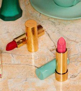 Ces nouvelles marques make-up qui nous font craquer !