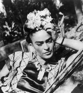 Frida Kahlo: le frasi più belle dell'artista icona del Novecento
