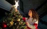 Un sapin de Noël décoré (et beau) pour moins de 35€, c'est possible !