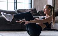 Les 10meilleurs exercices pour un ventre plat (et promis, sans situps?!)