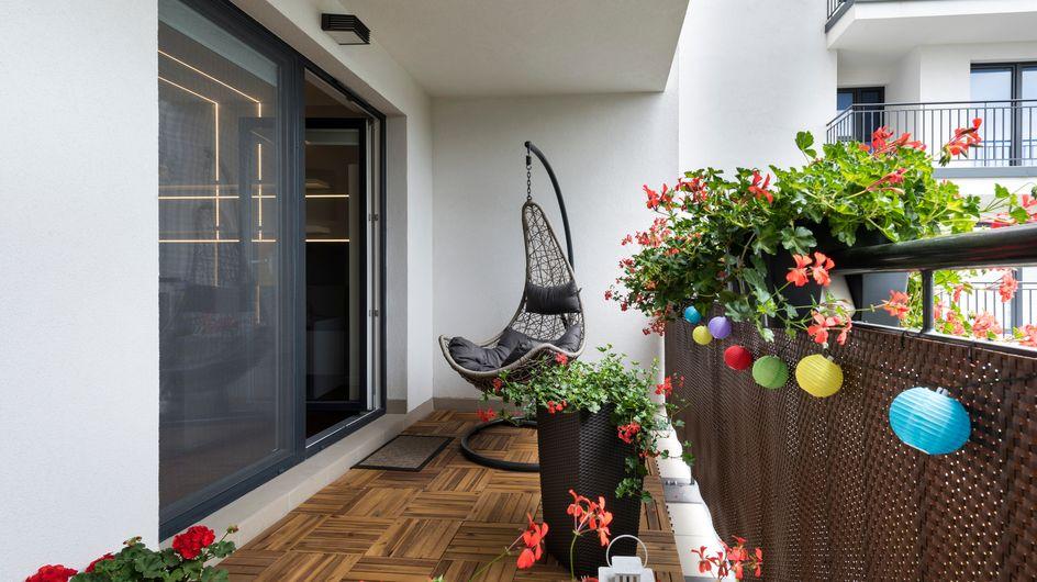Diese Must-haves gehören jetzt unbedingt auf deinen Balkon!