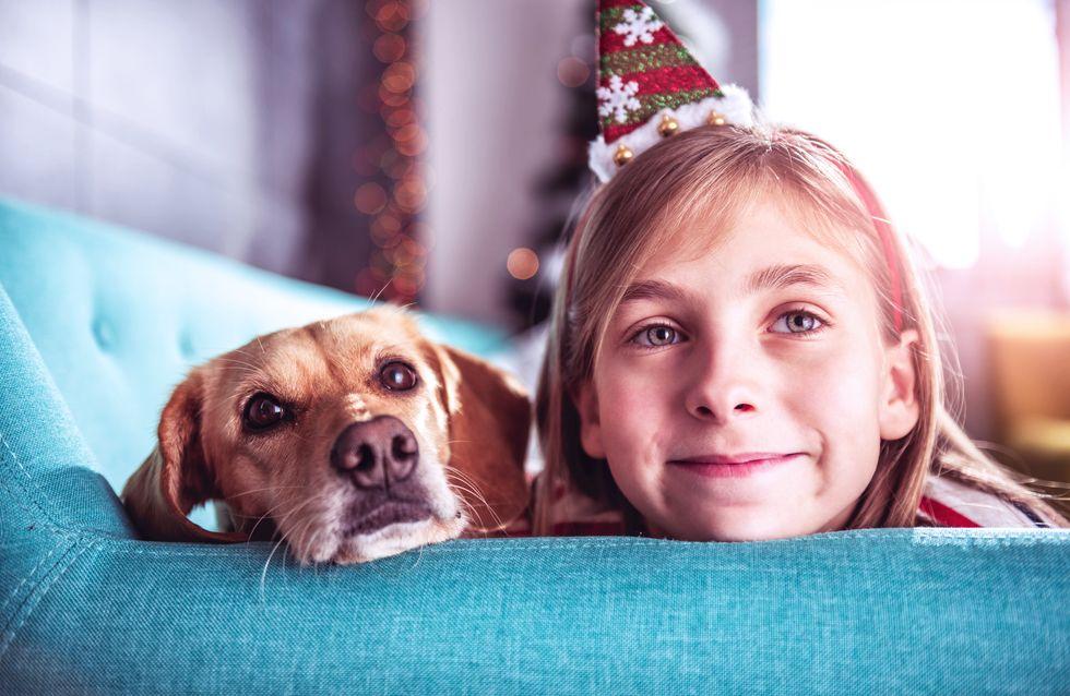 Laut Psychologe: So sagt man Kindern, dass es keinen Weihnachtsmann gibt
