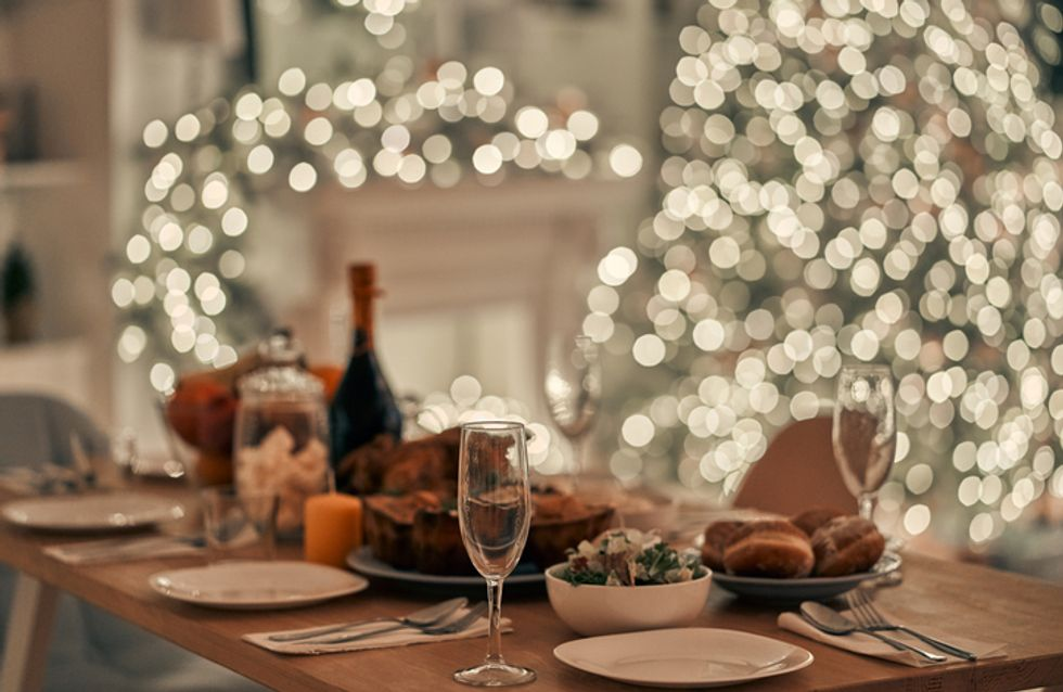 Fêter le Nouvel an en petit comité