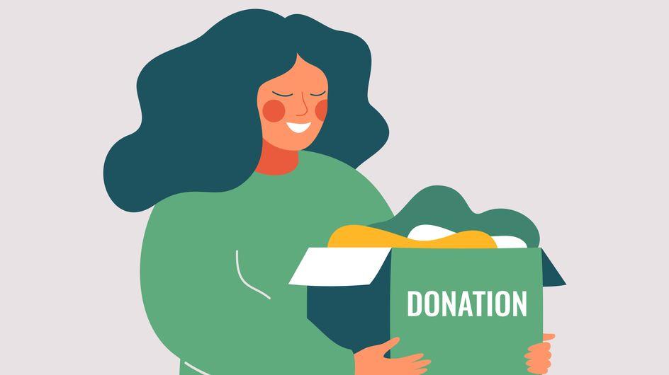 5 solutions de recyclage pour vos vêtements usagés ou dépassés