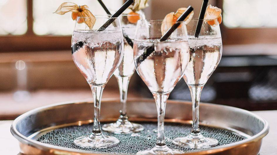 Sober is sexy: Alkoholfreier Sekt, Gin und Bier im Test 2020