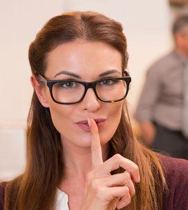 Consigli per mantenere segreta una gravidanza nei primi mesi