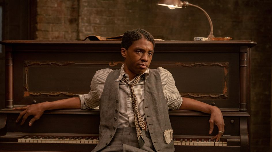 "Netflix : ""Le blues de Ma Rainey"" est une critique subtile du racisme ""ordinaire"""