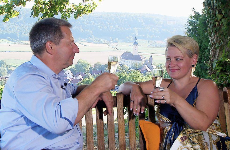 Bauer sucht Frau: Stecken Tatjana und Rüdiger in der Liebeskrise?