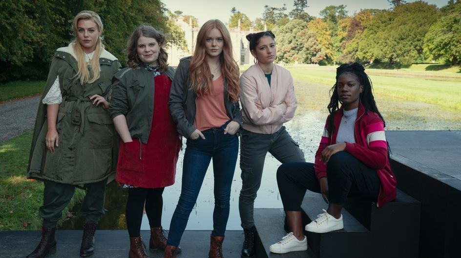 """Netflix : la bande-annonce de """"La Saga Winx"""" scandalise des fans"""