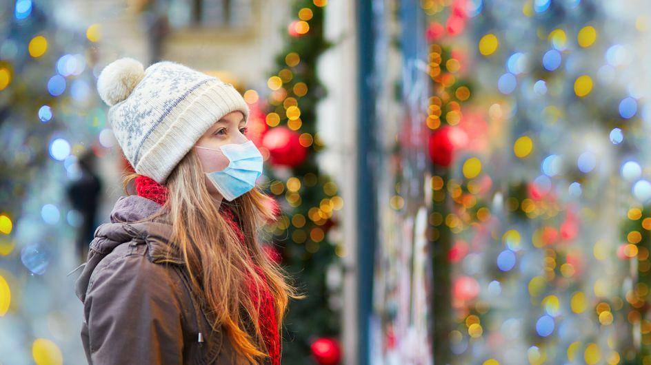 Come festeggiare (consapevolmente) il Natale durante una pandemia