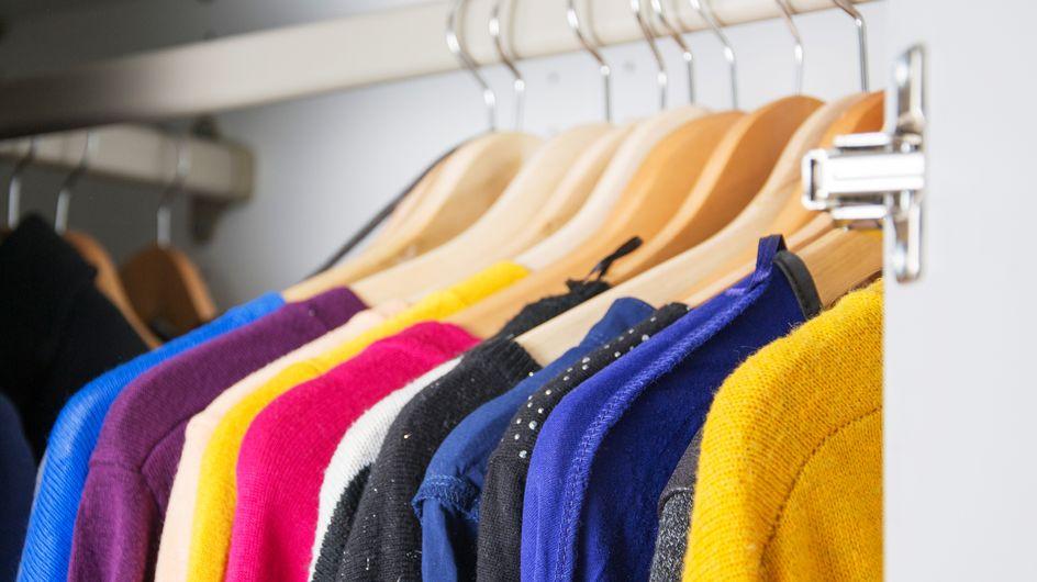 Antimites naturels : les meilleures astuces pour se débarrasser des mites vestimentaires