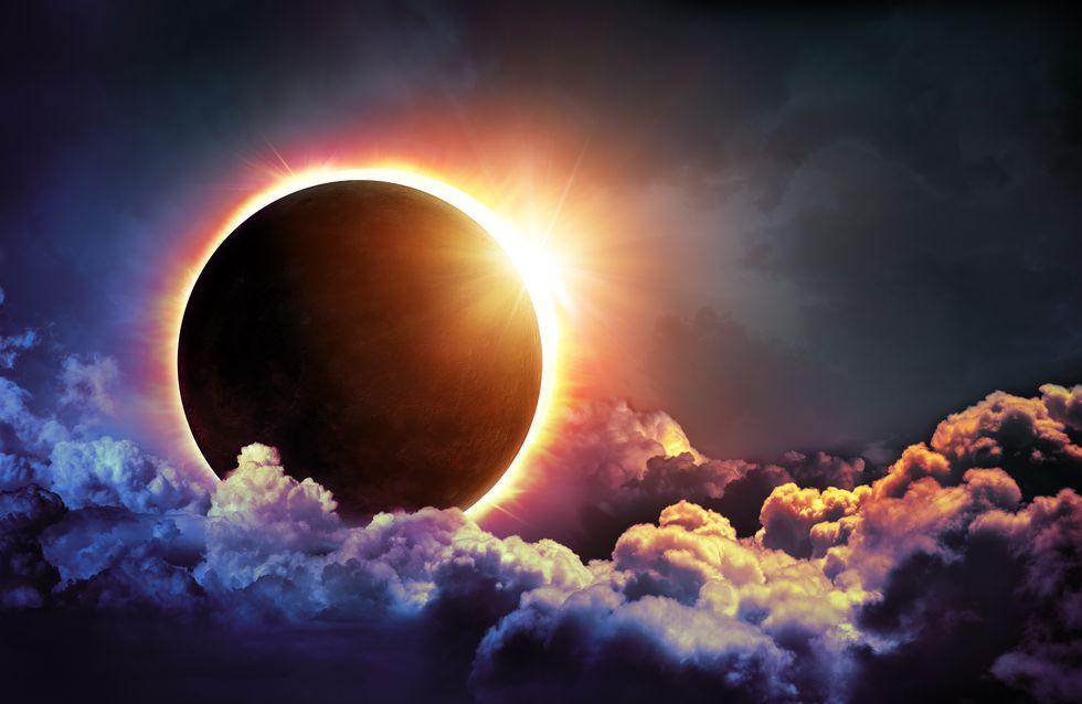Astro: quels sont les effets de l'éclipse solaire du 14décembre sur votre signe astrologique?