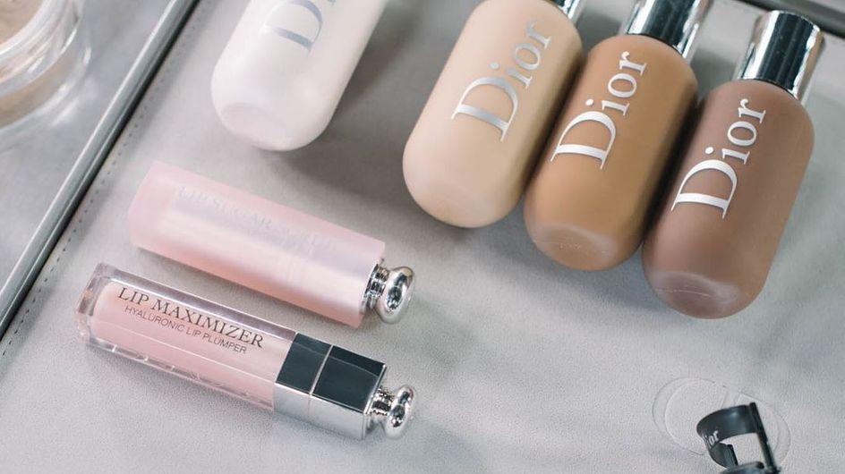 Quel est ce produit Dior sold out en quelques heures ?