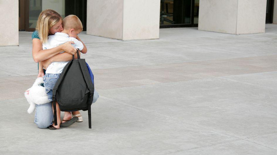 Opposée au port du masque à l'école, cette maman perd la garde de son fils