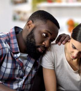 9 phrases à ne pas dire à une femme qui vient de vivre une fausse couche