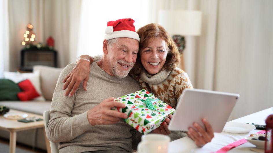 5 règles à respecter pour un Noël sans dangers pour les grands-parents