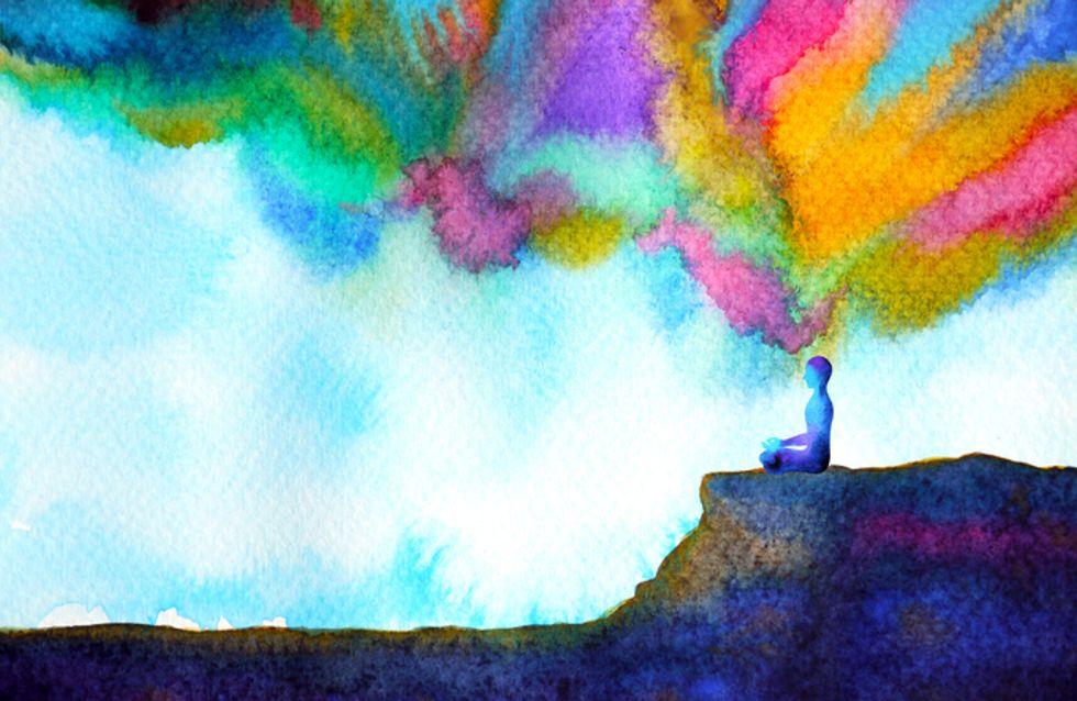 Chakra: che cosa sono e qual è il loro significato