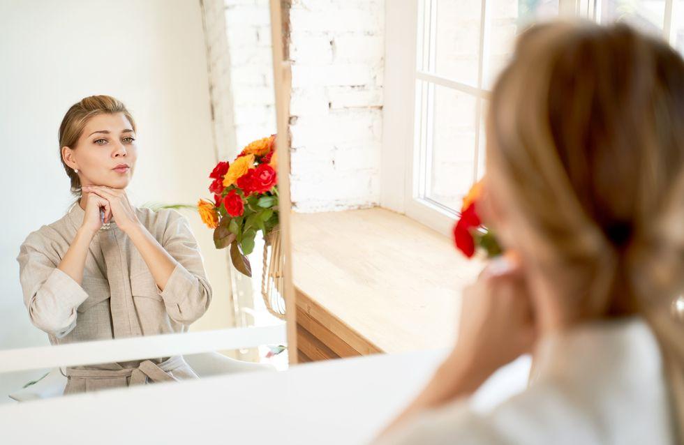 Auto-massage : ces gestes qui aident à relaxer le visage et le haut du corps