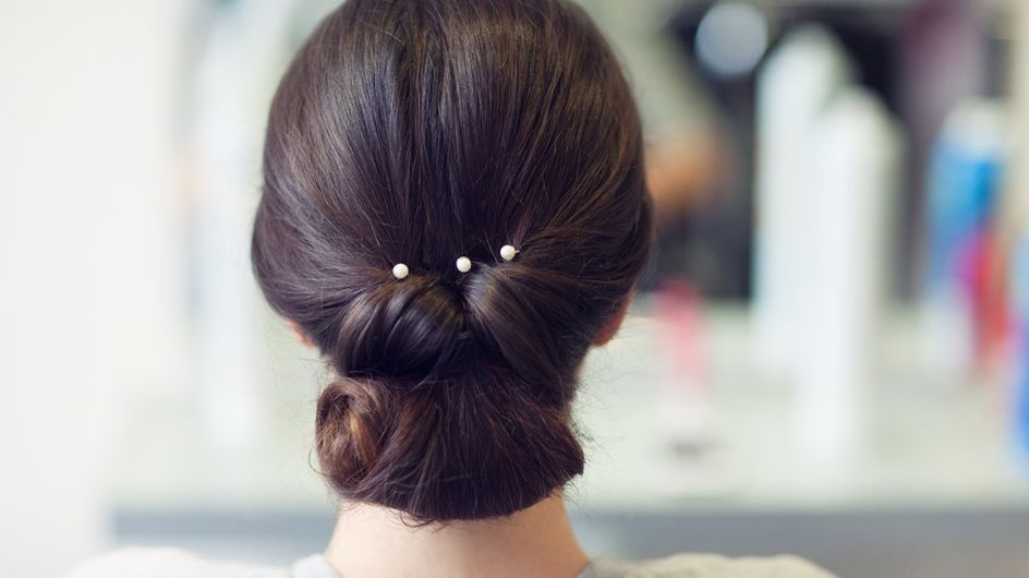 Für die Feiertage: 5 schnelle & festliche Frisuren zum Nachstylen