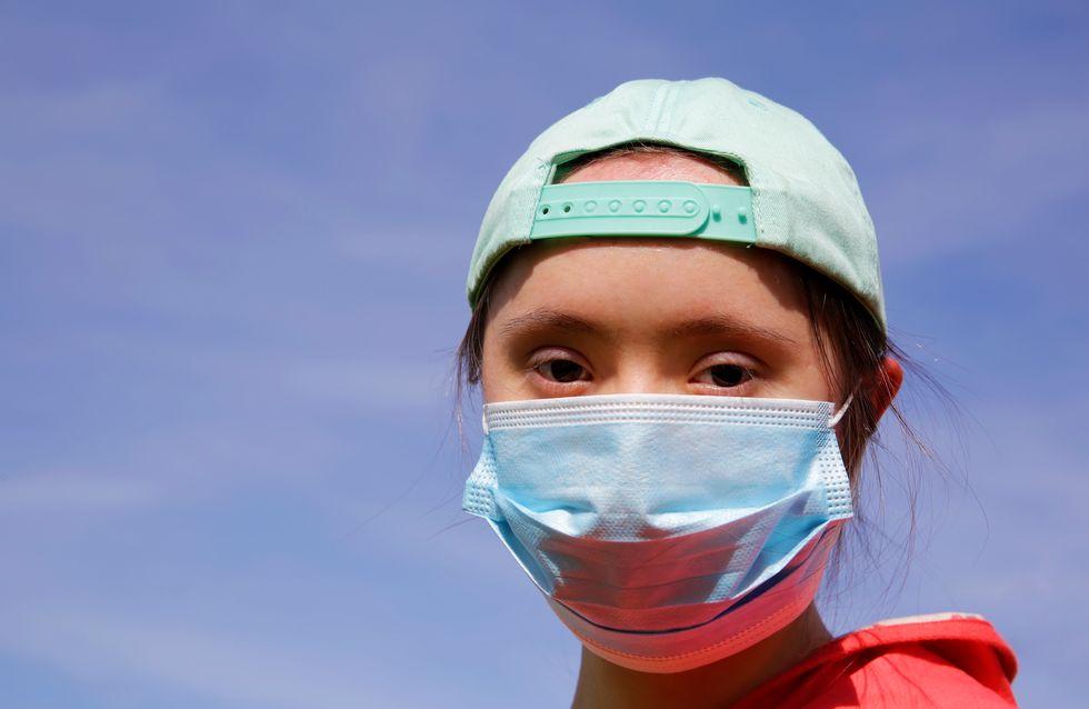 Le coronavirus 10 fois plus mortel pour les personnes porteuses de trisomie 21