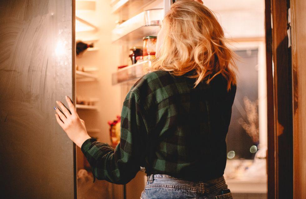 ''Je souffre de troubles alimentaires et Noël est tout sauf une fête pour moi''
