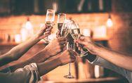 Le calorie dell'alcol: quali bevande fanno ingrassare?