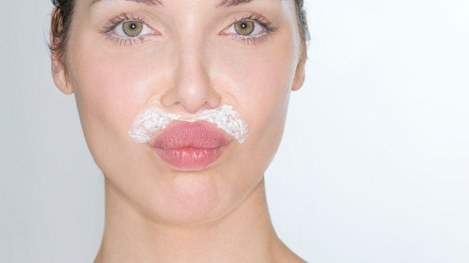 La depilación facial, todos los consejos para un resultado perfecto