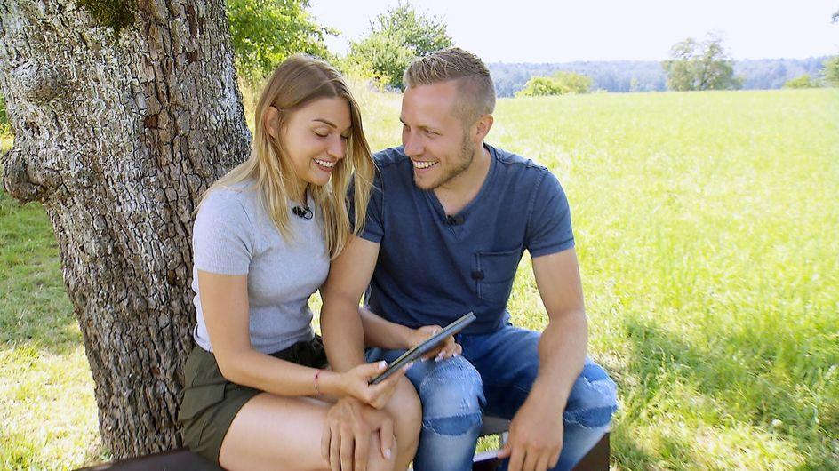 """Schock bei """"Bauer sucht Frau"""": Alles aus für Patrick und Julia"""