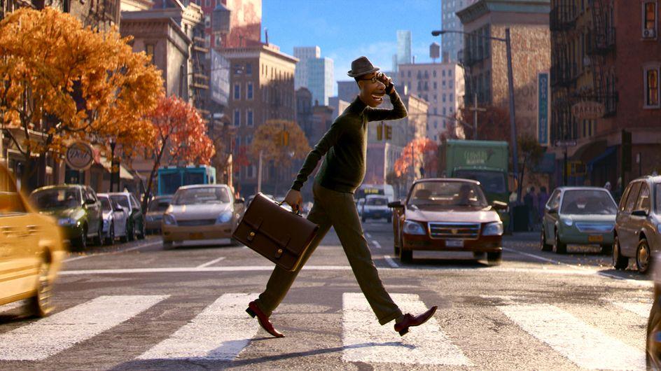 """""""Soul"""" : le nouveau chef-d'œuvre de Pixar sauve l'année 2020"""