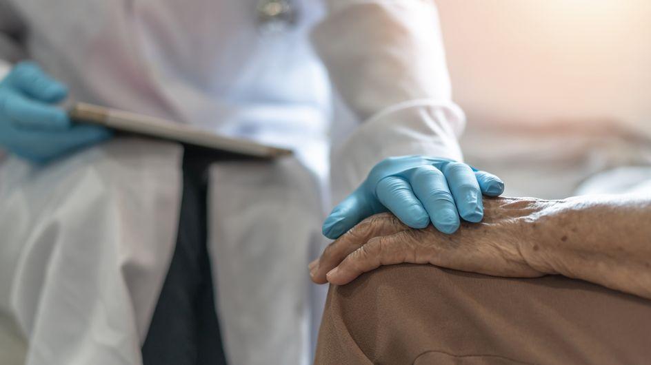 Coronavirus : à 105 ans, Léa, a surmonté la maladie