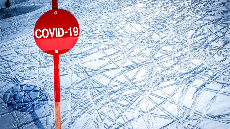 Covid-19 : les personnes parties skier à l'étranger pourront être mises en quarantaine