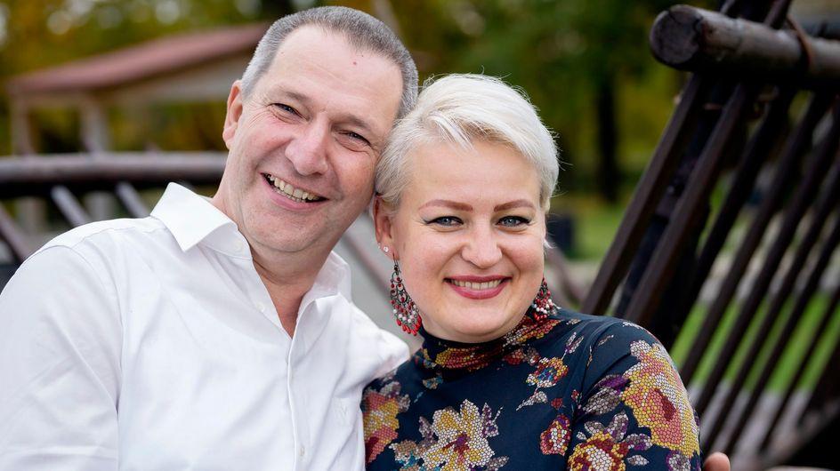 """'Bauer sucht Frau'-Finale: Tatjana ist von Rüdiger """"enttäuscht"""""""