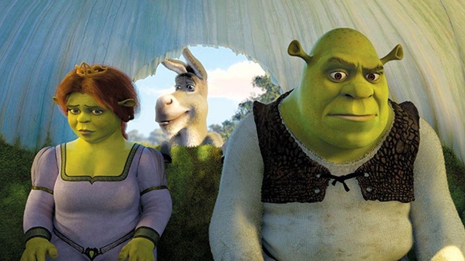 Shrek, Le bon gros géant, Zootopie... Top des 16 meilleurs films à ne pas manquer cette semaine