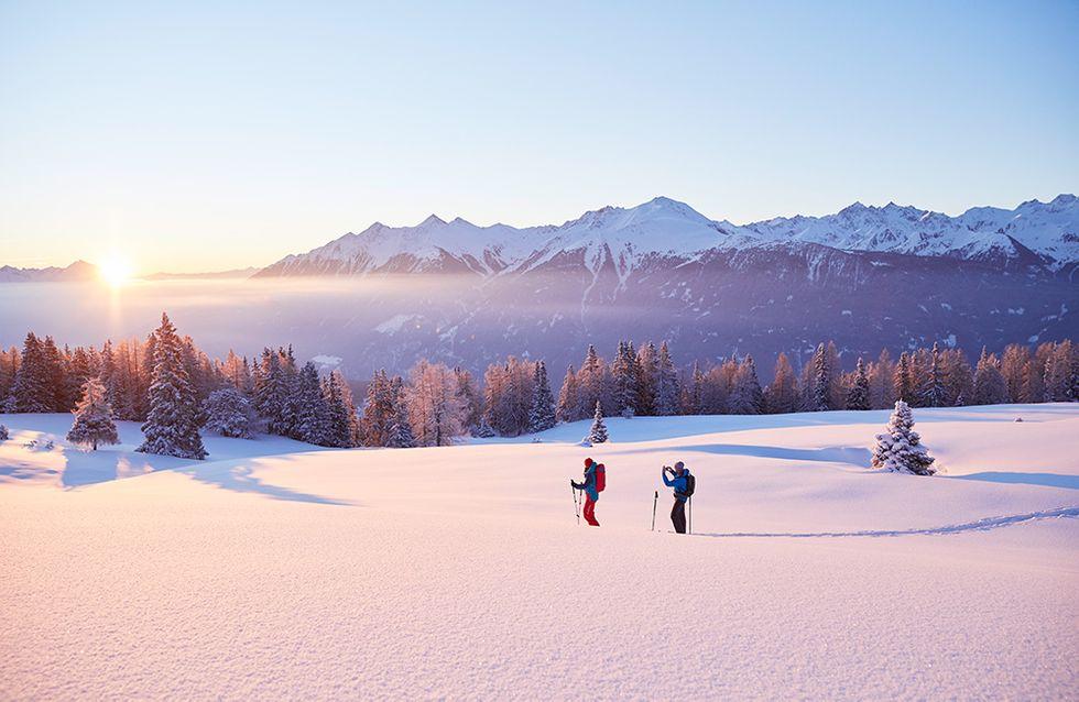 Entspannung pur! Geheimtipp Region Innsbruck