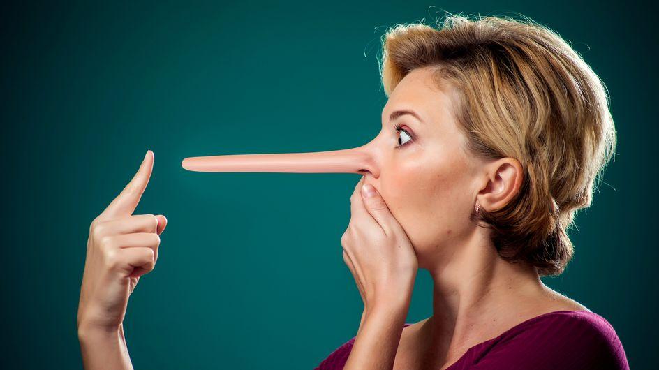Echte Schwindler: Diese 3 Sternzeichen lügen ständig