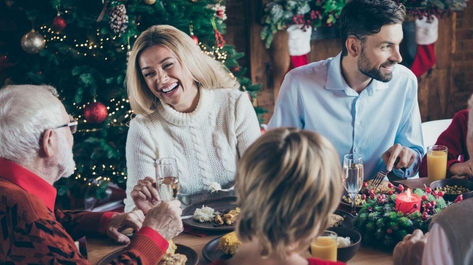 Test di Natale: qual è la domanda dei tuoi parenti a cui non vorresti più rispondere?