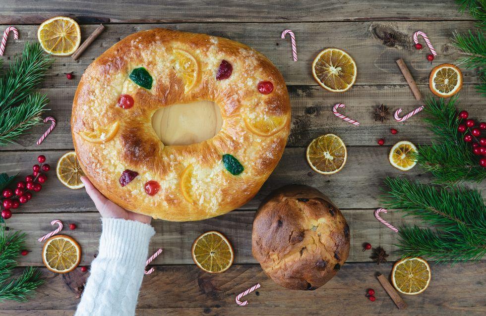 Préparez une brioche des rois bien moelleuse, ce dessert provençal de l'Epiphanie !