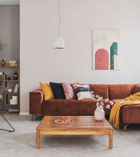 Wohnzimmer gestalten: 14 Tricks, die einen gewaltigen Unterschied machen