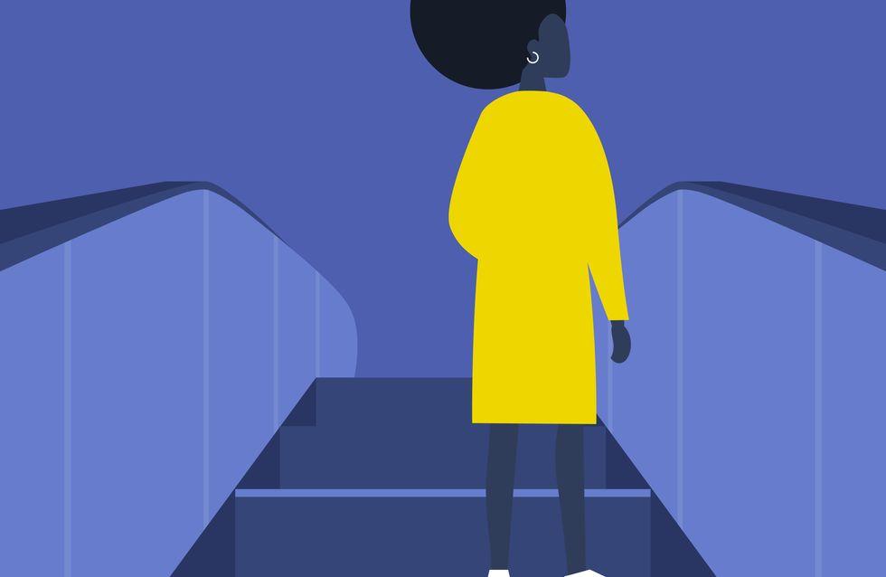 Êtes-vous pris·e au piège de ''l'escalator de relation'', ce schéma amoureux problématique ?