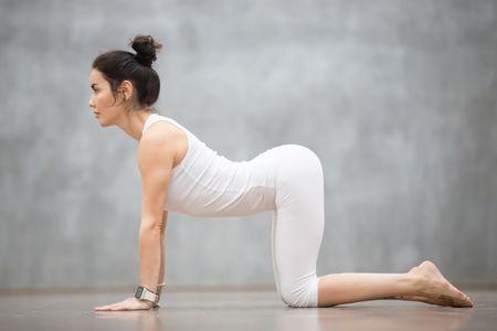 Yoga et digestion : les postures à favoriser