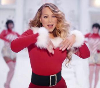 Mariah Carey : l'incroyable somme qu'elle a empoché grâce à «All I Want for Chr