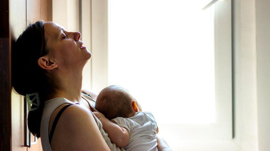 « Non, le congé maternité, ce n'est pas des vacances » : cette maman pousse un coup de gueule