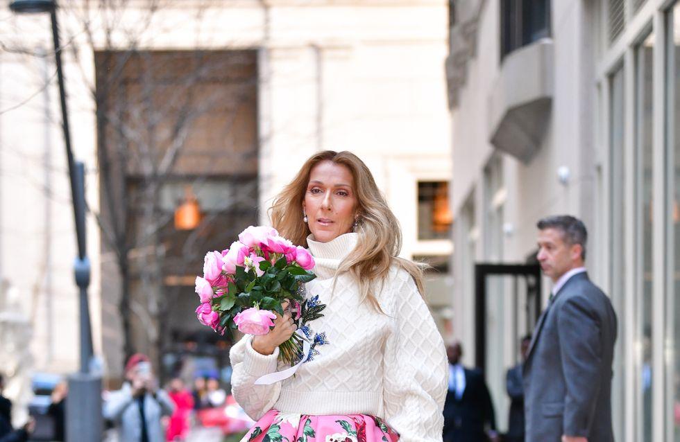 Céline Dion : ses enfants posent en pyjamas assortis, et ils ont bien changé !