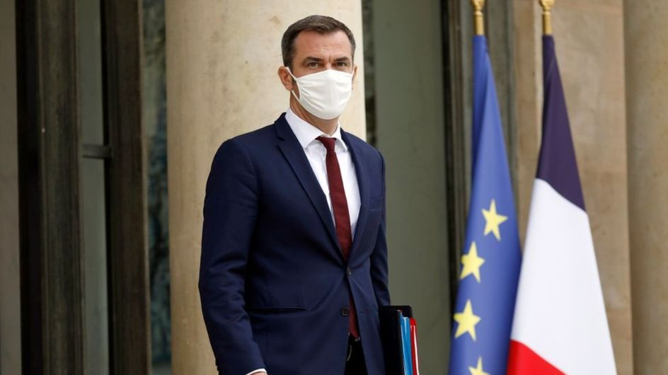 """Un troisième confinement ? Olivier Véran prêt à prendre """"les mesures nécessaires"""""""