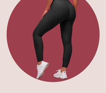 Sur TikTok, ce legging fait le buzz et devient numéro un des ventes