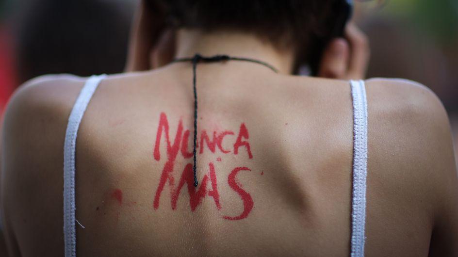 Féminicide : à Saint-Etienne, un homme tue sa femme à coups de couteau