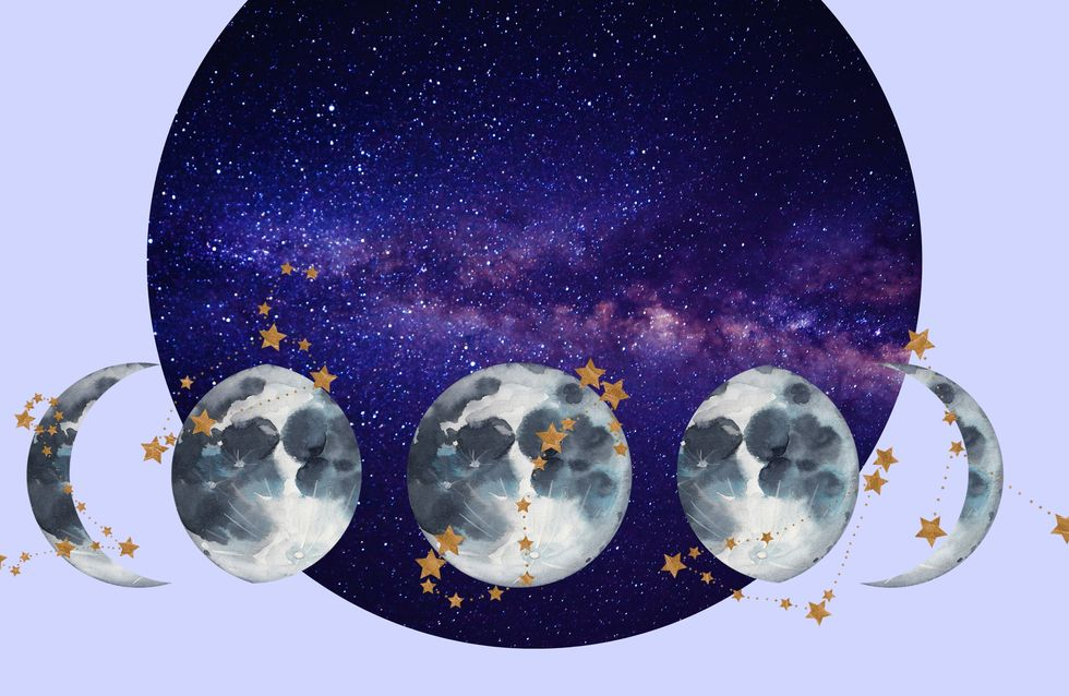 Pleine Lune : insomnies, stress, déprime... Comment décrypter le vrai du faux ?